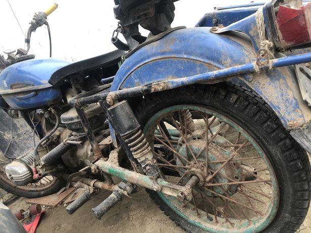 Мотоцикл продам