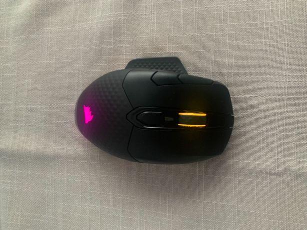 Corsair Dark Core Rgb PRO mouse gaming peste Logitech G