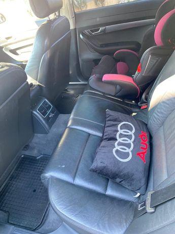 Audi a6.combi.negru.an fabricatie 2oo8