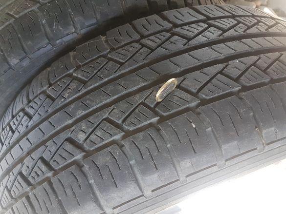 Две гуми Pirelli и 3бр.Good year
