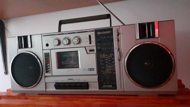 Bomboox Sharp GF-7300