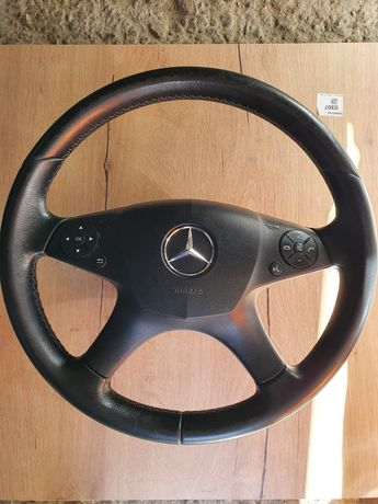 Airbag Mercedes c class w204
