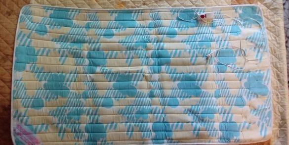 Ново електрическо одеяло