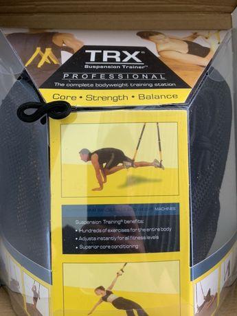 TRX suspension trainer (петли) оригинал
