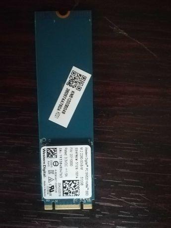 Продам SSD NVMe 512Gb