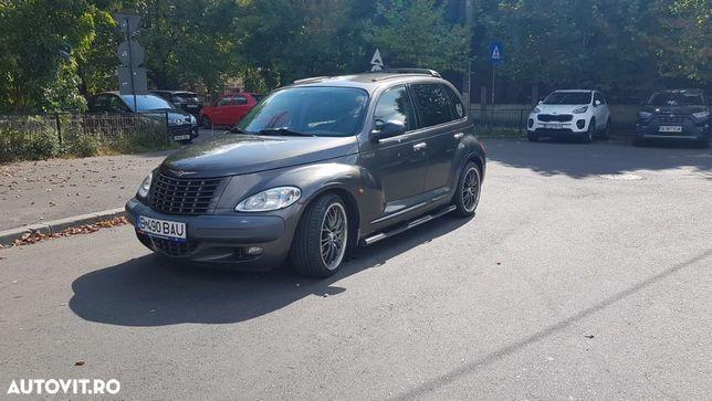 Chrysler PT Cruiser Vand Chrysler PT Cruiser fabricat in America.