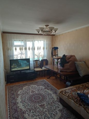 Срочно Продам 3х комнатную квартиру в районе хлебокомбинат