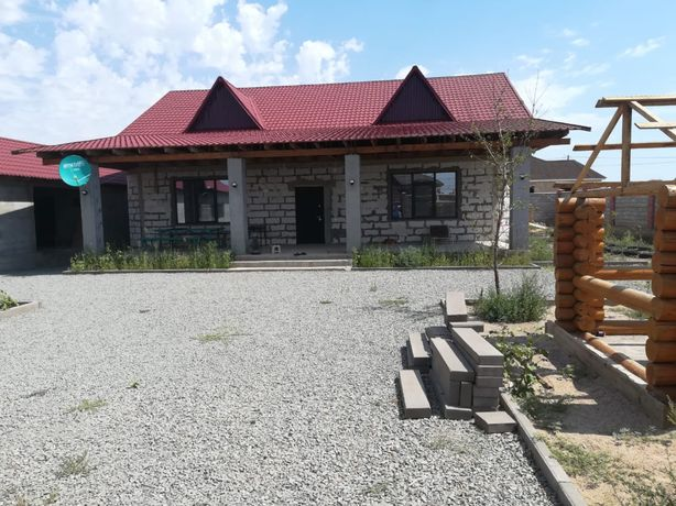 Продается дом в городе Капчагай, 12 микрорайон