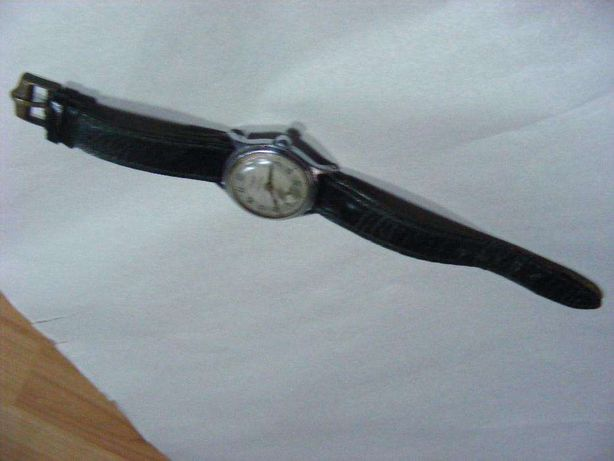 ceas de mana vintage de colectie,marca CONFORM Water proof Ancre 15 je