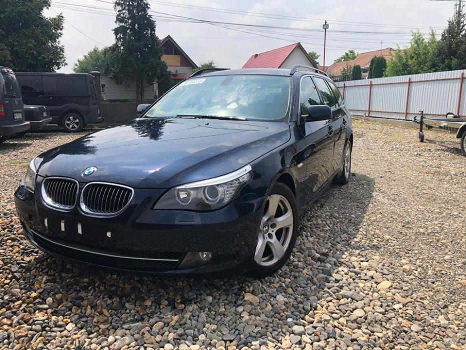 Dezmembram BMW E61 525 d 197 Cp 2007 306D3 Stejeris - imagine 1