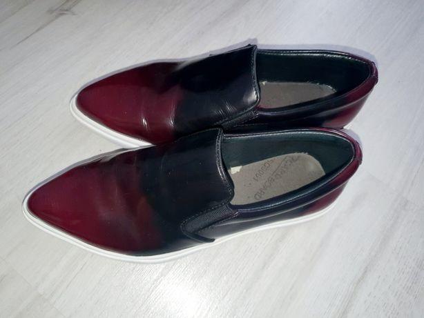 Pantofi talpă joasa Dkny 37