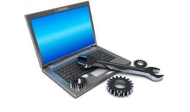 Профессиональный ремонт ноутбука