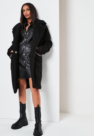 Ново палто Missguided
