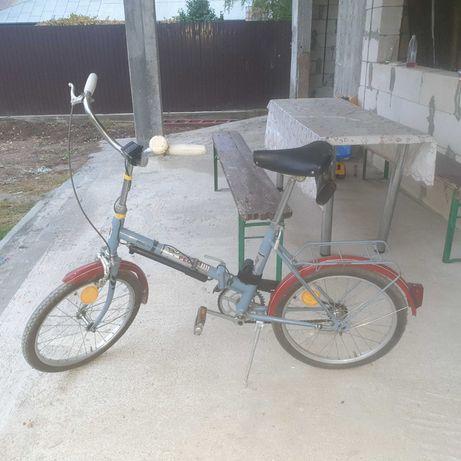 Bicicletă de Colectie Pegas