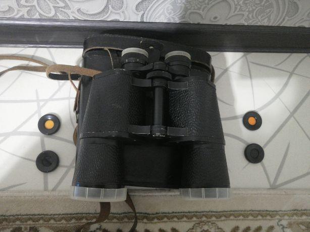 Бинокль СССР 7х50 1975жыл шыккан состояние оте жаксы. Новый