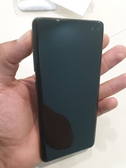 ‼️ UV Стъклен протектор за Samsung S8 S9+ S10 S20 Huawei P30 Pro Mate гр. Варна - image 9