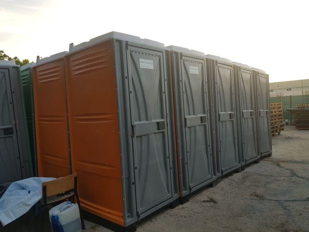 Toalete ecologice / WC santiere / vidanjare