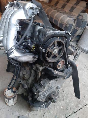Двигатель таёта Рав 4
