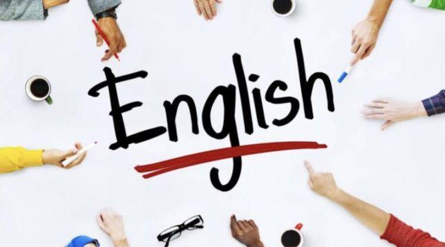 Репетитор английского языка, английский