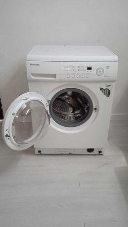 Самсунг 5,2кг стиральный машина