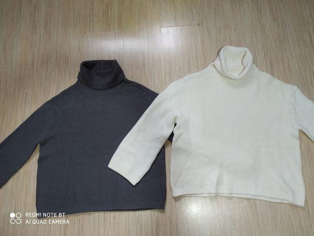 Pulovere tricotate H&M măsură M