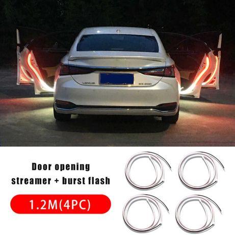 Лед светлини-сигнални за автомобил-дневни светлини