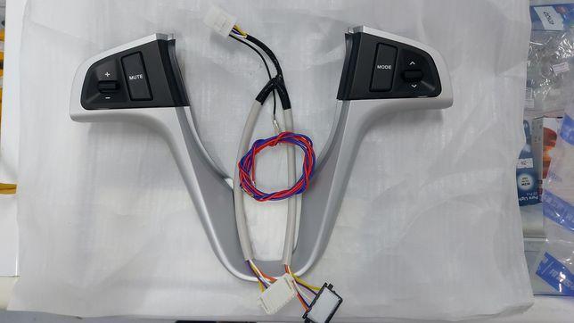 Мультируль на Hyundai Accent.