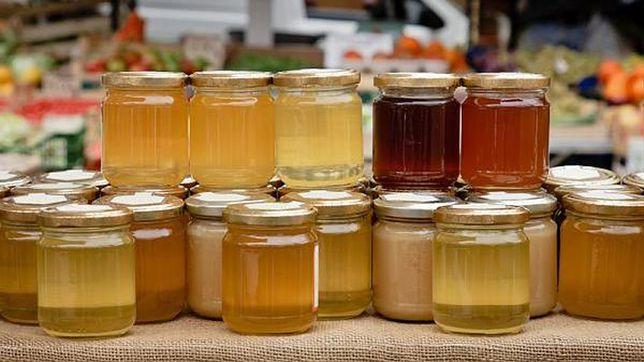 Vand Miere de Albine naturală 100% de Salcâm, Tei, Poliflora, Rapiță