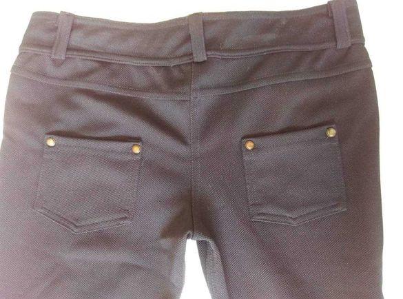 Дамски дълъг панталон