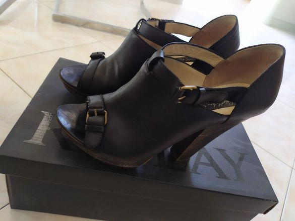 Дамски обувки Musette