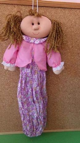 Кукла за украса и декорация на детска стая