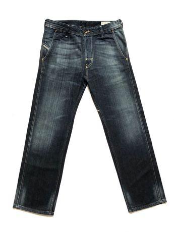 Blugi DIESEL Pheyo Jeans Barbati Albastru   Marime 31 (Talie 84 cm)