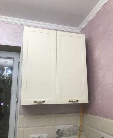 навесной шкаф для кухни новый