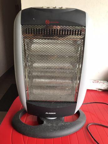Vand radiator electric ALASKA1200watt .