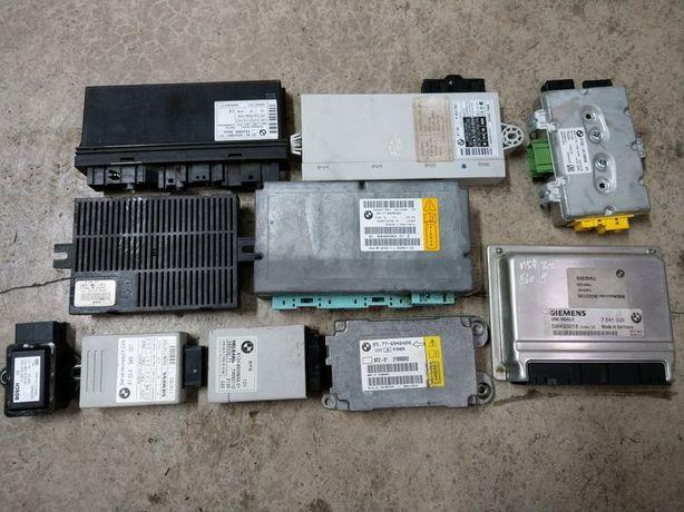 Dezmembrari Bmw E60 525D 530D Senzor Rampa Regulator Presiune Injectie
