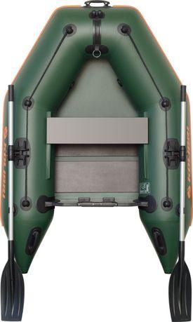Barca pneumatica Kolibri KM-200 + podea rigida Tego