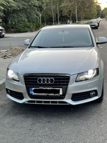 Audi A4 2.0 TFSI 211 CP Euro 5