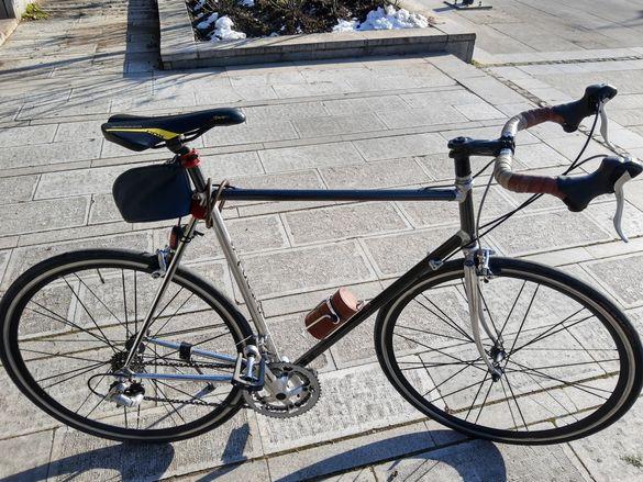 Велосипед 28 Шосеен,Шосейка  пистов бегач