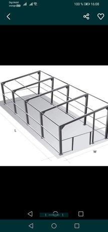 Construcți metalice