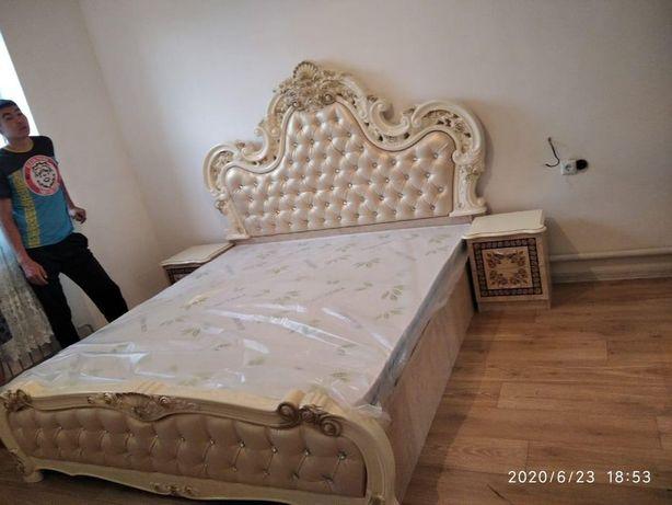 Спальный гарнитур АНИТА 6дв Дёшево Наличие со Склада по низким ценам