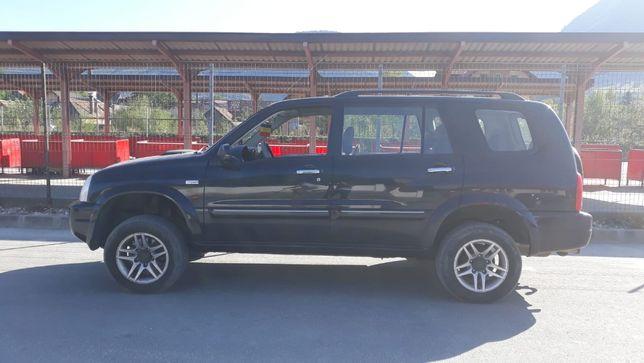 Kit suspensie Suzuki Grand Vitara XL-7 +5cm