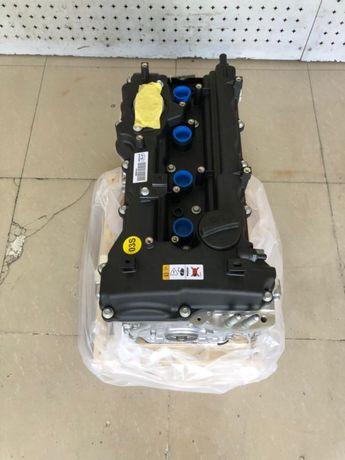 Двигатель Kia rio Hyundai accent Кия/Хюндай киа хенд обем1.4/1.6/2/2.4