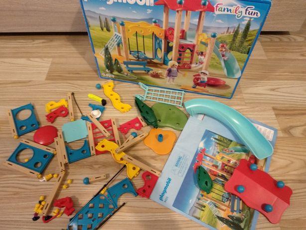 Loc de joaca Playmobil 9423
