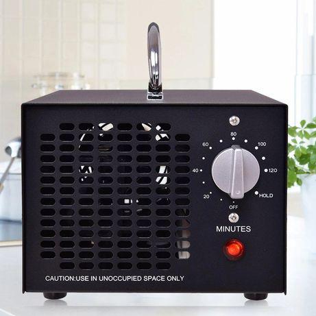 Озонатор для обработки
