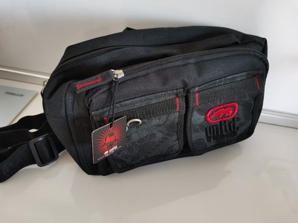 Чанта малка спортна унисекс маркова оригинална