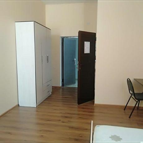 Сдается квартира в общежитии