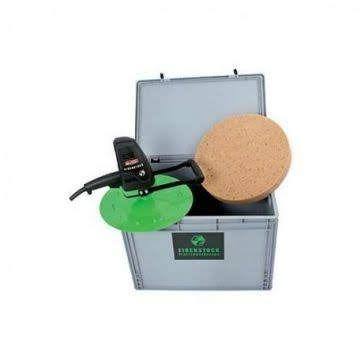 Masina de driscuit electrica EPG 400 + 2 bureti gratuit