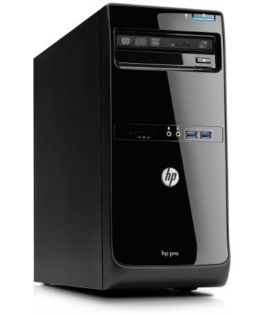 Системный блок HP Pro 3400 series MT