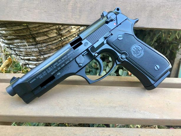 Super Calitate Super PRET Pistol Airsoft PUTERE 4,6J 215M/S