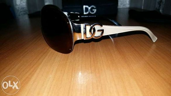 слънчеви очила D&G 100% original блуза JUST CAVALLI. ARMANI JEANS